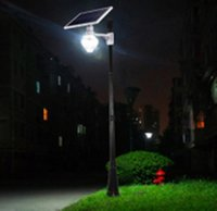 Wholesale OEM factory newest outdoor solar light outdoor lighting garden lighting high efficient LED SMD