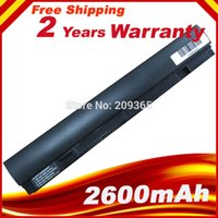 Wholesale New Replacement Laptop Battery for ASUS Eee PC X101 X101C X101CH X101H A31 X101 A32 X101
