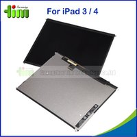 Wholesale 100 Original inch display screen Replacement For Apple iPad rd th LCD Tim02