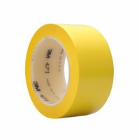 Warning Tape - 3M471 dash floor tape PVC tape warning trace tape tape positioning dedicated clean room