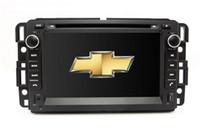 2 DIN chevrolet dvd gps navigation - In Dash Car DVD Player GPS Navigation for Chevrolet Chevy Tahoe Suburban with Radio Bluetooth TV USB SD AUX Audio Video Stereo Nav