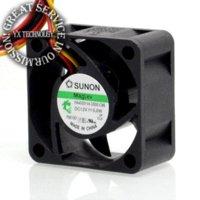 amd processor speeds - Original SUNON HA40201V4 C99 HA40201V4 D000 C99 cm V W three wire speed quiet fan fan ventilation fan radio