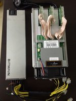 Wholesale 2015 New TH s AntMiner S7 GH s Antminer S5 Upgrade Bitcon nm BTC Mining with Power Consumption SHA256