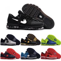 air gym - Drop Shipping Running Shoes Men Air Cushion Plastic Sneakers Boots New High Quality Outdoor Sports Shoes Size