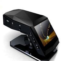 2.0Inch mini grabadora de cámara de coche DVR con perfume 1080p cámara de coches Dash cámara DVR Car Dashboard cámara de caja negra para coche