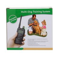 big bark - KingPin WALZY M Dog Training Collar with Big LCD Display Extendable to Dogs Training Collar