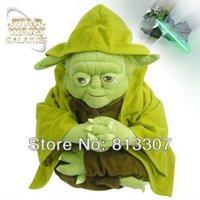 Wholesale Star Wars YODA quot Soft Stuffed Plush Doll Toy