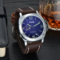 automatic watch manufacturers - New Luxury Watch Manufacturer Men of High Grade Automatic Mechanical Watch Fashion Hollow out Mechanical High Quality Mens Wrist Watch