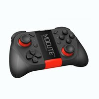 tablet android 3.0 - Wireless Bluetooth Gaming Game Controller Gamepad Joystick for Iphone and Android Phone Tablet PC Laptop