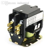 Wholesale AC V Coil A Pole Air Conditioner Magnetic Contactor HCK3 PC