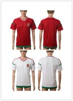 Wholesale 2016 Hungary National team Soccer Jerseys EURO Hungary Home Away football shirt Top Thailand Thai Quality Puskas Jersey