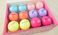 Wholesale 12pcs Color New Round ball Smooth lip balm Fruit Flavor Lip Care smackers Organic Natural Lip Balm Makeup set