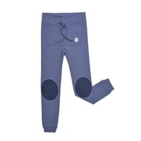 absorbing system - 2016 new boys sports trousers two color system with a comfortable breathable elastic sweat absorbing Merino wool