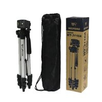 Wholesale Weifeng WT A portable Tripod Head for camera Canon Nikon Sony