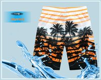 Wholesale Men Beach Shorts masculino Summer Style Men board Short men bermuda masculina Brand wim Surf Male Short homme Board short