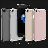 beauty series - New arravials for iphone plus Original i smile Pure beauty series electroplating Phone back cover Casual simple style Phone case