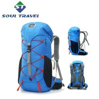 Wholesale Soul Travel L Large Capacity Bicycle Oudoor Bag Bags Men Women Cycling Backpack Male Bike Backpacks Rucksacks Accessories Bicicleta