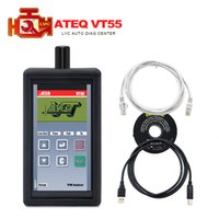 activate data - Best ATEQ VT55 OBDII TPMS Diagnostic Tool Activate and Decode TPMS Sensors and Display Data or Faults in stock DHL free