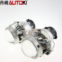 audi projector headlights - Bi xenon Projector Lens Hella For D2S D2H D4S Xenon Bulb original install AUDI A6L Domestic Xenon Lens headlight