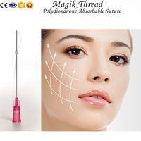Wholesale PDO facial lifting threads Cog Skin Rejuvenation PDO Face Lift Thread