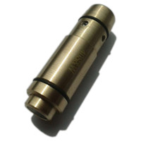 Wholesale S W Laser Ammo Laser Bullet Laser Ammo Laser Cartridge for Dry Fire for Shooting Training