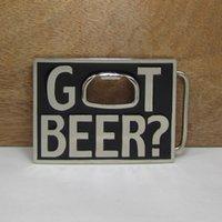 Men beer opener belt - BuckleHome bottle opener belt buckle got beer belt buckle FP