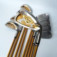 beres golf - Golf Iron Set Star Honma BERES IS Iron Set AwSw ARMRQ8 g Graphite Shaft R S Flex With Head Cover