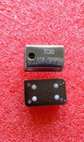 Wholesale Factory low frequency removing crystals TCXO KHZ frequency crystals TCXO plug in rectangular