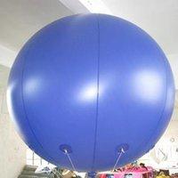 Precio de Globos inflables gigantes-Envío al por mayor-libre de DHL PVC Publicidad globo inflable gigante