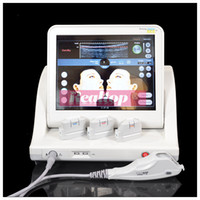 Wholesale 2016 US standard hifu high intensity focused ultrasound face lift high hifu machine hifu face lift high intensity focused ultrasound ulthera