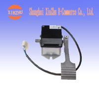Wholesale Throttle Foot EFP K Electric Accelerator for EV Throttle Pedal