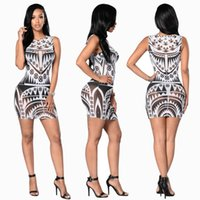 Wholesale Hot sale Sexy night club skirt women dresses clear apparel for beautiful and sexy lady with good price