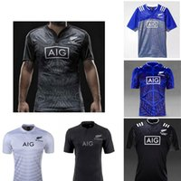 Wholesale The best quality WARRIORS Rugby Jersey Rugby Jerseys of New Zealand