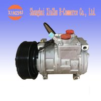 Wholesale AC Compressor RE69716 For Tractor For New PA17C RE46609 RE54254