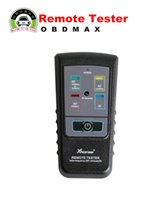 audi radio system - Xhorse Remote Tester Radio Frequency RF Infrared IR can detect frequency as well as infrared working or not