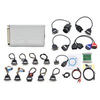 auto tune settings - 2016 Auto repair tool CarProg V7 full set adapter programmer car prog ecu chip tuning tool with all softwares
