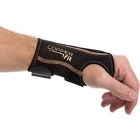 Wholesale Copper Fit Wrist Relief Compression Sleeve Brace Glove Copper Fit Infused Wrist Brace