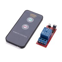 active electrical supply - Electrical Equipment Supplies V Active Low Channel Infrared Switch Relay Driving Module Board Remote Controller