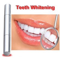 Cheap Teeth Whitening Pen professional teeth whitening kit Popular White Teeth Whitening Pen Tooth Gel Whitener Bleach Remove Stains oral hygiene