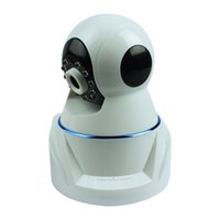 Wholesale Neutral pack HD CCTV IP Camera support cloud storage remote controlled by iPhone and Android phone fit for Smart home security