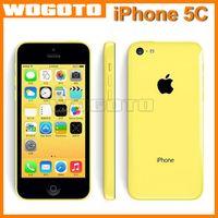australia cell phones - Original Refurbished Apple iPhone C Unlocked Cell phones GB GB dual core WCDMA WiFi GPS MP Smartphone also to Australia