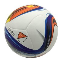 Wholesale High Quality New Official Size Football Ball PU Granule Slip resistant Football Seemless Match Training Soccer Ball