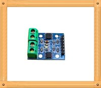 Wholesale Two HG7881 motor driver H bridge motor drive module