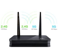b g store - Store Promotion Original for Lenovo Wifi Router Dual band GHz GHz Maximum Mbps Support Wifi N B G AC