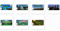 apple touch games - popular game Terraria ipod touch th th iphone s s plus Samsung S6 silicone TPU Case