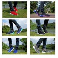 alpha fashion - 2016 Mens Alpha Bounce BOOST Shoes Fashion Alphabounce Casual Shoes