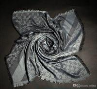 Wholesale 2016 men women winter fashion brand designer cashmere scarf wool scarves shawl sjaals dames fulares mujer echarpe foulards femme