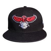 baseball player photos - 8 Photos Discount price Basketball Snapback Hawks Caps Adjustable BaSeball Snap Back Hats Black Snapbacks Players Sports hats