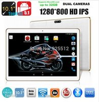 android based pc - 10 polegada Tablet Octa base GB RAM GB ROM double carte SIM Android GPS Wifi G GTablet pc DHL livraison gratuite