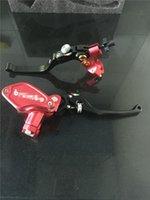 bandit clutches - A pair of Modified thrust RIGS pump power thrust clutch brake pump thrust on the pump